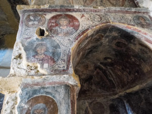 Naxos, St. Georges Diasoritis