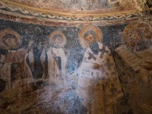 St. Ioannis Théologos